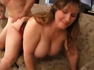 Real Bbw Mom Porn
