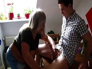 Deutsche nachbarin porn