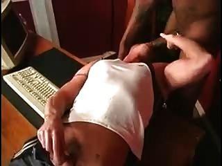 wife fucks to keep my job