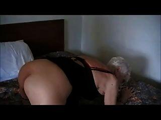 Tia tanaka swallowing practise 4