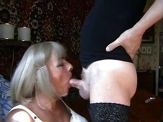 Russian Amareur Cd Slut 6
