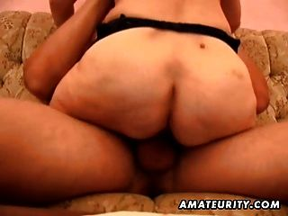 Busty german tommelbommel in pussy and ass comp 8