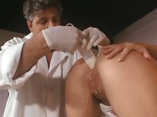 Best prostate exame strapon action nurse i have seen before 4