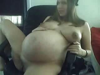 A stunningly libidinous beautiful masturbation - 5 10