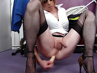 Sexy fucking position