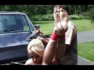 Car Bondage