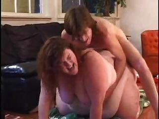 Ssbbw Gets Fucked