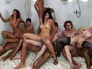 bisexual orgy videos Tags: anal, big tits, bisexual, dick, group sex, hardcore, orgy.