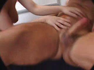 Tyla Wynn & Kelly Wells - Lick Her Ass Off My Dick