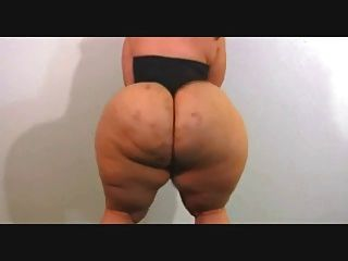 Giant Gorgeous Ghetto Booty