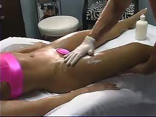 Laser Bikini Hair Removal