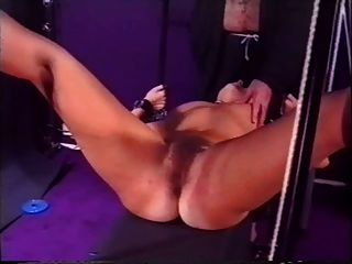 40 severe lashes of the whip - 3 part 5