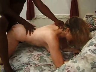 Her First Anal Bbc
