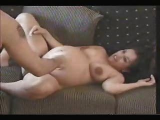 Christine bouncing boob videos