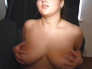 18yr old sister helps stepbrother with fuck before date 7