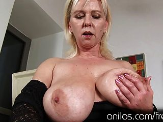 Xhamster perfect mature lady