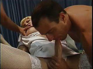 Shemale Nurse Olivia
