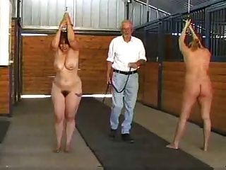Share your bdsm whipping really