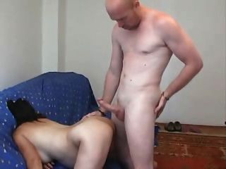 Amateur couple pt2 oral pleasure fucking and cuddling - 1 part 7