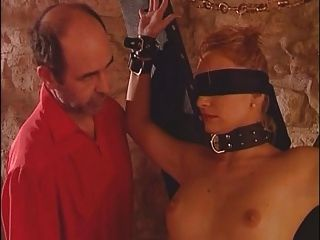 French Slave Training