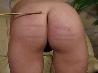 Caning Girls #2