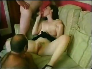 Swinger shared mature wife