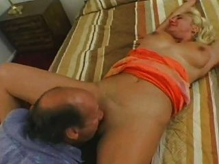 A veces money talks 4 busty blonde granny gilf 6