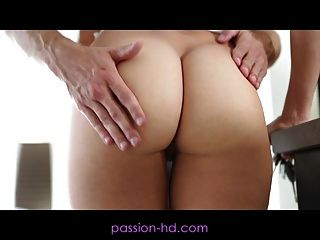 Passion-hd Cheeky Holly Michaels Gets Her Beautiful Pussy..