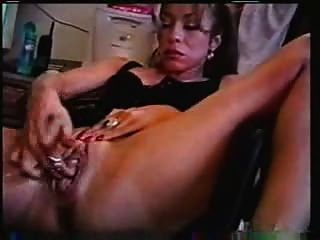 Hot latina solo squirt