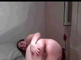 Huge Mom On Cam