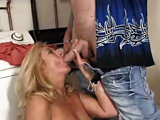 Man and friend fucks wife