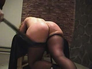 Ass spanked during sex videos