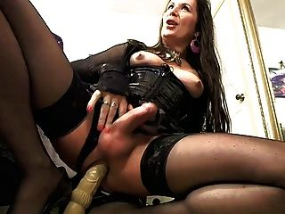 Have make orgasm squirting woman