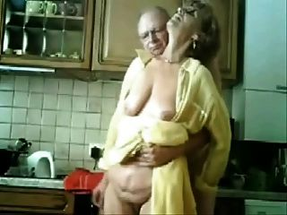 Old Saggy Granny