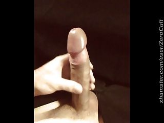 Hot Cock With Moaning Orgasm & Big Cumshot