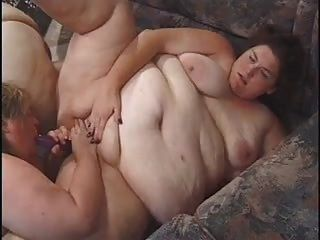 Ssbbw Foursome