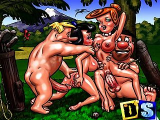 cartoon sex video hardcore porno