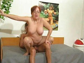 Sex Im Bademantel