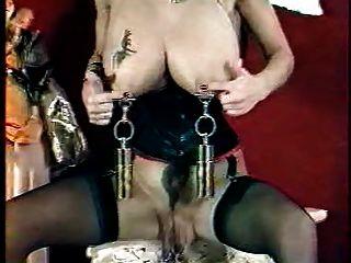 Vaginal And Tits Big Piercing