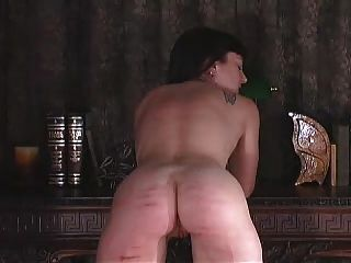 Whipping Initiation