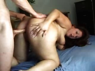 Bbw With Nice Ass Gets Fucked Hard