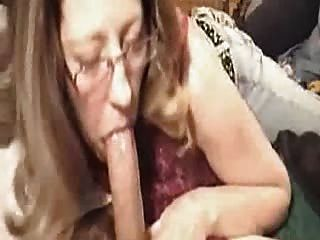 Experience (makes A Cock Disappear In Her Mouth)