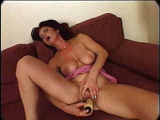 She regularly satisfies her hunger 7
