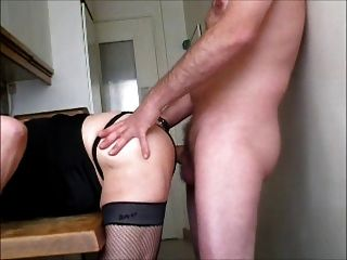 Amateur crossdresser bareback tube