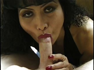 Mature Asian Loves Sucking That Cock