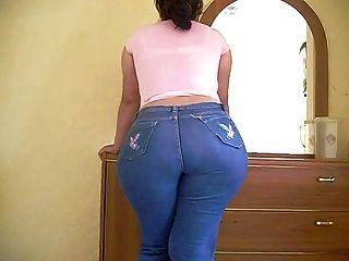 Mexican Ass.