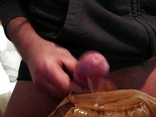 Cum On Panties 2
