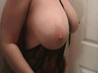 Lateshay 36 G Hanging Boobs - Shake Dem Titties!