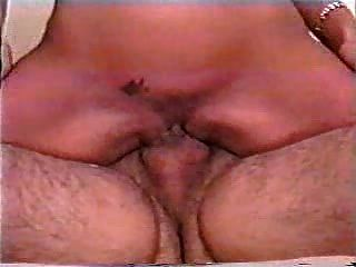 Her Wet And Hot Velvety Pussy Drains Him Of All His Juices