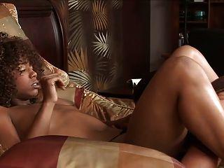 Lesbian Beauties 4 - Scene 3